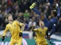 Отец Романа Безуса: В матче против Франции разочаровали наши лидеры