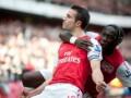 Наставник Арсенала: Я хочу сохранить ван Перси