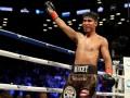 Гарсия планирует вернуться на ринг в следующем году