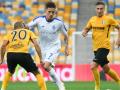 Александрия - Динамо 2:1 видео голов и обзор матча
