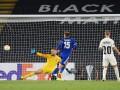 Лестер - Заря 3:0 видео голов и обзор матча Лиги Европы