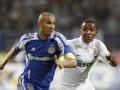 Каддури заявлен за Динамо-2 и скорее всего покинет Киев