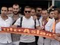 Галатасарай объявил о переходе  нападающего сборной Германии