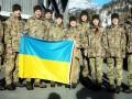 Украинские биатлонисты выиграли две бронзовые медали на ЧМ среди военных