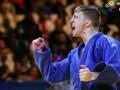 Украинские дзюдоисты завоевали три медали на этапе Кубка мира в Марокко