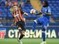 Шахтер - Динамо 0:1 Обзор матча и видео гола