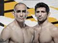UFC утвердил дату боя Фергюсон - Дариуш
