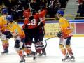 Донбасс добывает вторую победу в финале Континентального Кубка