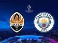 Шахтер – Манчестер Сити 0:2 онлайн трансляция матча Лиги чемпионов