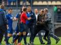 Три игрока Днепра отстранены от футбола до конца сезона