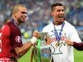 Евро-2016: Как Роналду и Португалия получали золотые медали