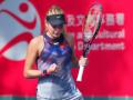 Завацкая отпраздновала первую в карьере победу на турнирах WTA