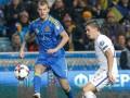 Ярмоленко побил рекорд Шевченко по голам за год