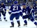 НХЛ: Тамба-Бэй обыграла Флориду, Вашингтон всухую проиграл Анахайму