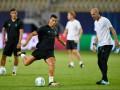 Тренер Реала: Мы не зависимы от Роналду