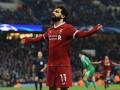 УЕФА назвал самый красивый гол четвертьфинала Лиги чемпионов