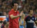 Тренер ПСЖ: После матча у Неймара и Кавани состоялся разговор на повышенных тонах