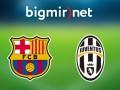Барселона - Ювентус 0:0 трансляция матча Лиги чемпионов
