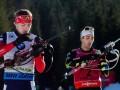 Биатлон: Шипулин выиграл в Тюмени, украинец Семенов – седьмой