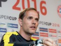 Тренер Боруссии: Несмотря на поражение в Суперкубке, я доволен игрой команды