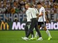 Германия потеряла нападающего перед полуфиналом Евро-2016