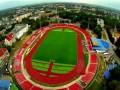 Легкая атлетика: Украина примет командный чемпионат Европы
