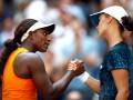 Стивенс – Калинина: видео обзор матча US Open