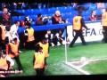 Помощь для Челси: Как стюарды мешали Базелю выполнить угловой