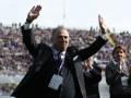 Тренер сборной Турции покинул пост