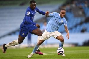 Манчестер Сити — Чеслси 1:2 видео голов и обзор матча чемпионата Англии