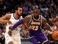 НБА: Атланта разобралась с Майами, Лейкерс разгромно проиграл Денверу