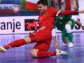 Россия - Польша 1:1 видео голов и обзор матча Евро-2018 по футзалу