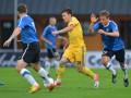 Сборная Украины не оставила шансов Эстонии