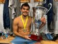 Украинец Нойок продолжит карьеру в России