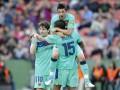Испанские СМИ: Звезды Барселоны поссорились между собой