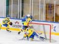 Сборная Украины U-18 уступила Словении