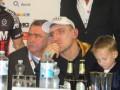 Боксеры, побитые братьями Кличко, могут встретиться в ринге