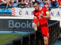 МЮ отказался обсуждать с Реалом трансфер Бэйла