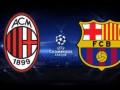 Барселона не смогла переиграть Милан