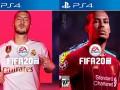 Азар и ван Дейк появятся на обложках FIFA 20
