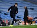 Почеттино - о вылете ПСЖ из Лиги чемпионов: Я должен поздравить Манчестер Сити