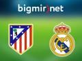 Атлетико - Реал 0:0 онлайн трансляция матча чемпионата Испании