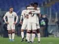Рома впервые с 1991 года вышла в полуфинал Лиги Европы