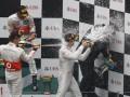 Итоги Грани-при Китая. Поиски себя от Red Bull, провал Ferrari и тайны успеха Mercedes
