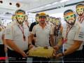 На Гран-при Мексики по-особенному попрощаются с Алонсо