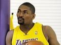 NBA: Сбылась мечта новичка Лейкерс