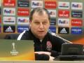 Вернидуб: Надеюсь, что мои спартанцы сделают все для того, чтобы удивить Украину