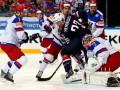 США - Россия 0:4 Видеообзор матча чемпионата мира по хоккею