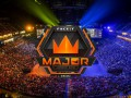 FACEIT Major 2018: онлайн видео трансляция турнира