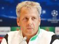 Тренер Боруссии: Перед нами стоит сложная задача, но у нас есть шанс